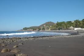 playa de el salvador