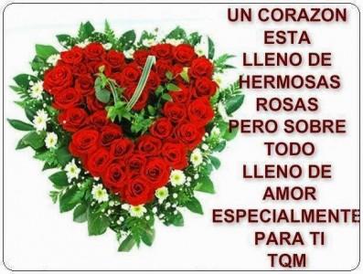 Poemas de Amor con Flores 17