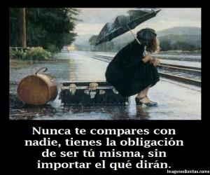 comparar