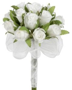 ramos de rosas para novia d