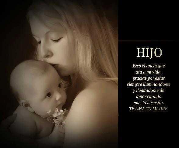 Imagenes De Amor Para Hijos Varones Imagui