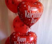 Imágenes de amor con globos