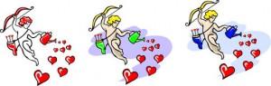 cupido-y-corazones-36225071