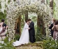 Imágenes románticas de bodas