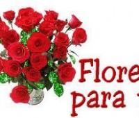 Ramos de rosas con frases de amor