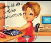 Imágenes con frase para la secretaria