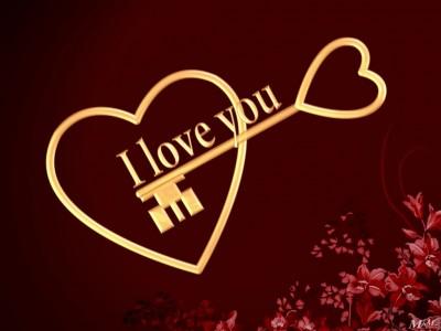 I love you 12