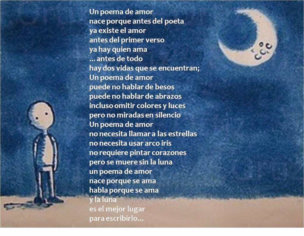 poemas de amror