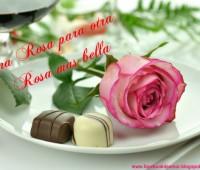 Fotos de rosas para compartir en facebook