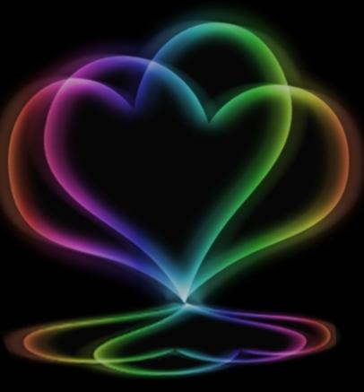 Im genes de corazones para fondo de pantalla en 3d for Bajar fondos de pantalla 3d con movimiento