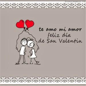 Feliz San Valentin 24