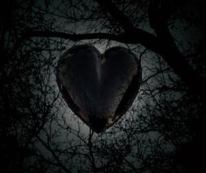 corazon+negro