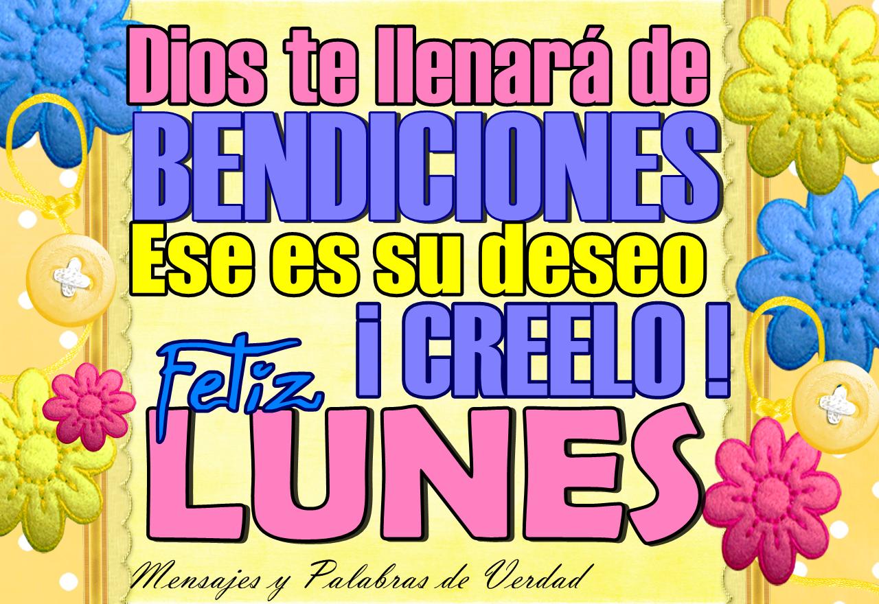 Bonito Lunes Mi Amor tarjetas de amor con frases de feliz lunes | imagenes de