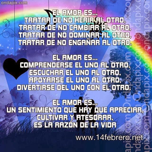 Fotos De Amor Con Frases De Declaracion De Amor Imagenes