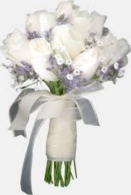 rosas de novias
