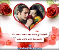 Tarjetas de amor gratis para enamorados