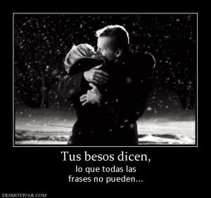 Besos De Amor Frases (1)