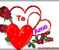 Imágenes de corazones de amor con frases para facebook