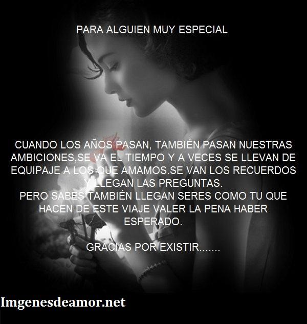Imágenes Con Frases De Amor Para Una Persona Especial