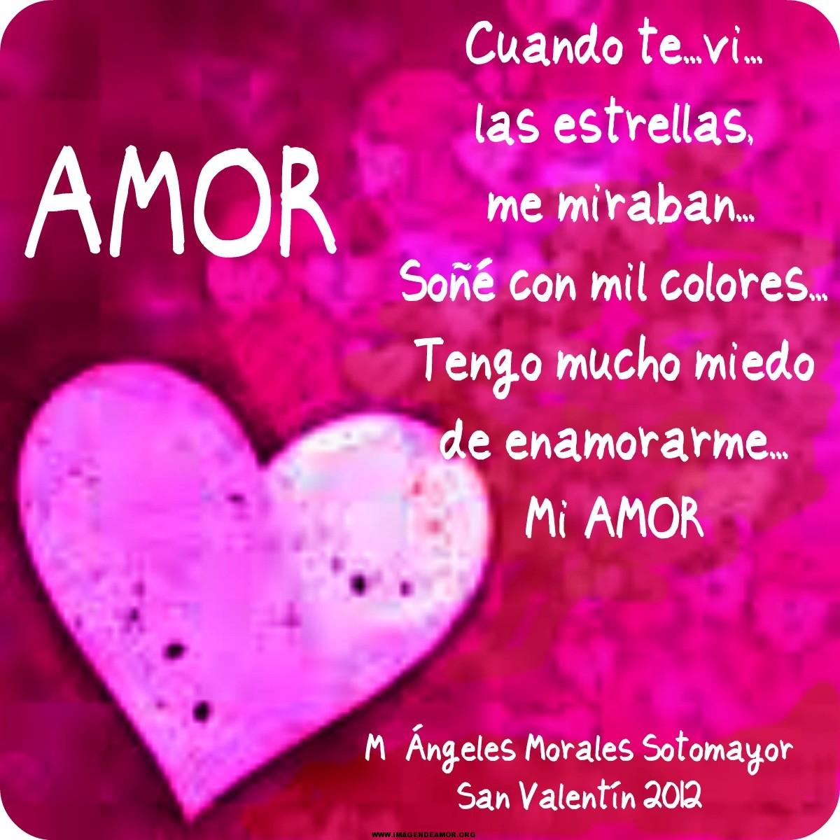 Una Carta De Amor Para Un Hombre: Imágenes Con Frases De El Amor Es