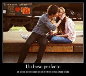 un-beso-perfecto