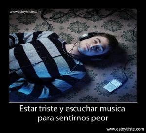Estar-triste-y-escuchar-musica-para-sentirnos-peor