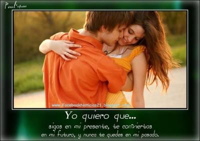 Te Amo como nunca - Nuevas Frases de Amor 2012