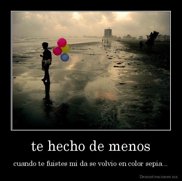 Imágenes De Amor Con Frases Te Echo De Menos Imagenes De