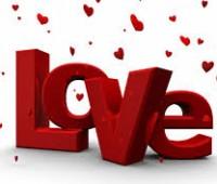 Tarjetas de amor con frases te amo