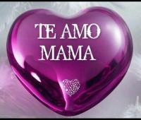Imágenes de te amo mamá