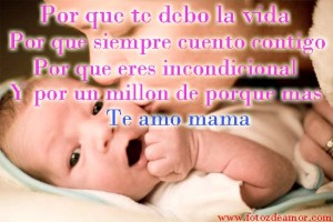 Te-amo-mama