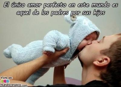 amor-perfecto-de-padres-a-hijos