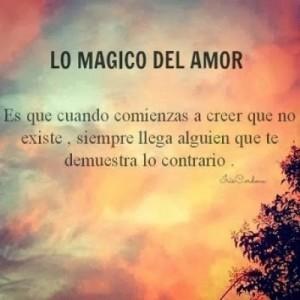 lo-magico-del-amor