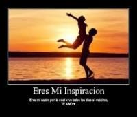 Imágenes de amor eres mi inspiración