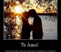 Imágenes de amor te amo como eres