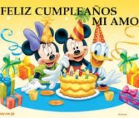 Imágenes de feliz cumpleaños corazón