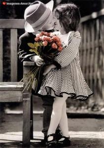 beso-ninos-romanticos
