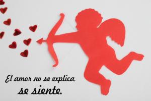 Imágenes De Cupido Con Frases De Amor Imagenes De Amor Gratis