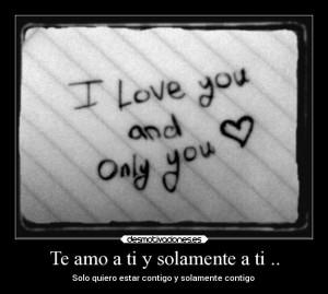 Te-amo-Solo-a-Ti-Imagenes