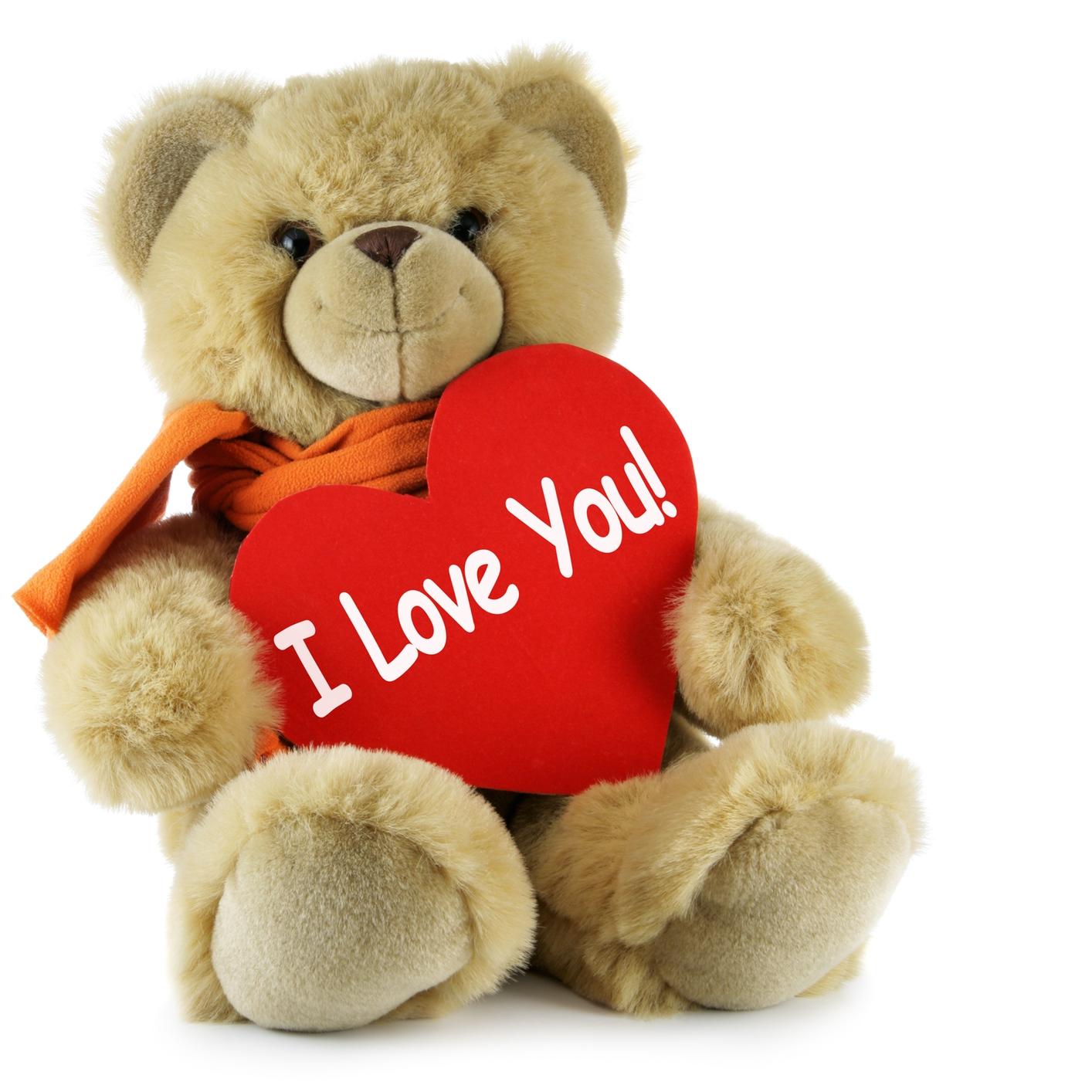 Imágenes De Osos Con Frases I Love You Imagenes De Amor Gratis