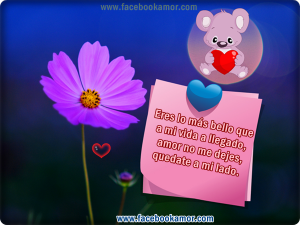 postales romanticas para facebook